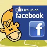 Like Us on Facebook Here!
