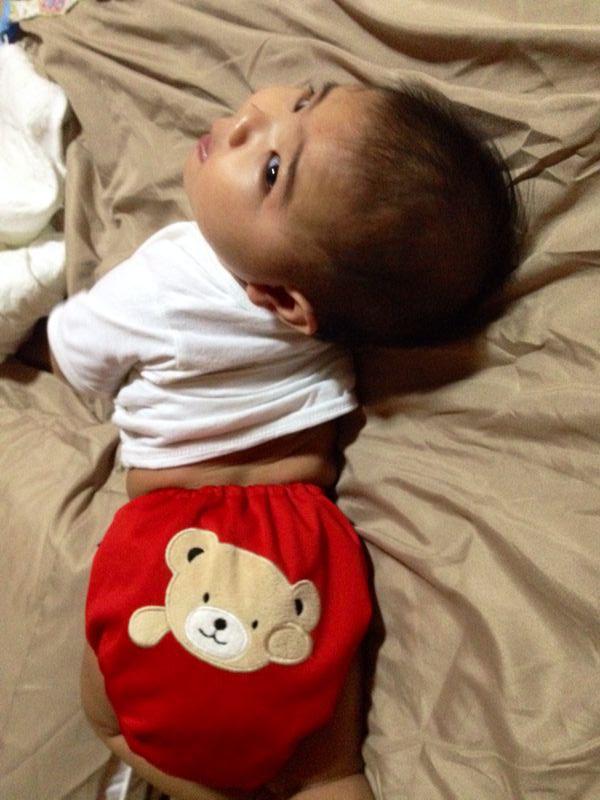 raf raf bamboo cloth diapers